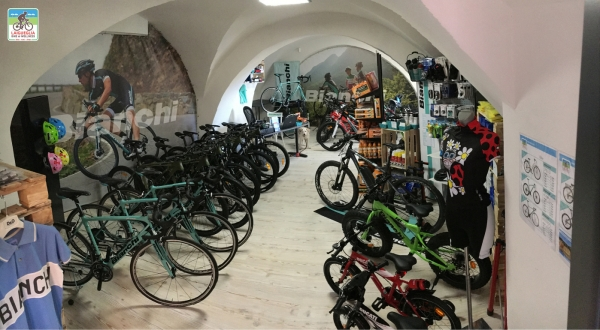 Laigueglia Bike e Wellness